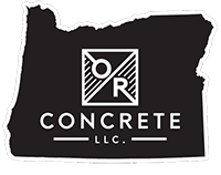 Concrete Contractor Bend • OR CONCRETE