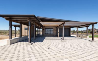Tartan Druim Recreation Center