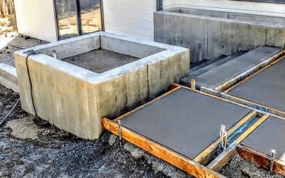 Decorative Concrete Ideas