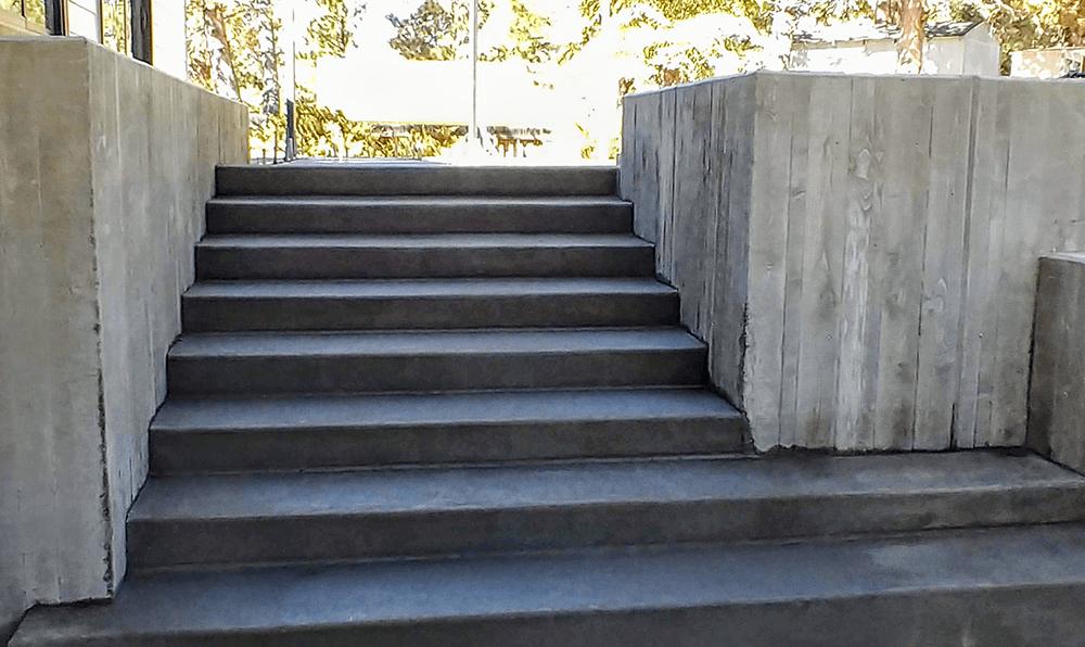 Decorative Concrete Ideas Or Concrete Contractor
