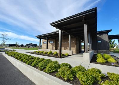 Commercial Concrete Services | OR. CONCRETE INC.