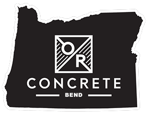 OR. CONCRETE INC.