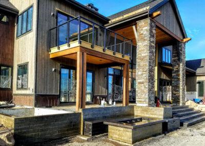 Modern Outdoor Living | OR. CONCRETE INC.