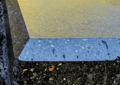 Concrete flatwork by OR CONCRETE