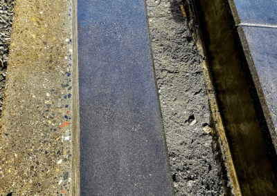 Polished concrete by OR CONCRETE