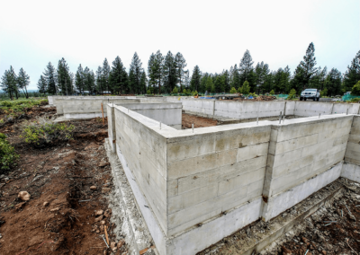 Residential Concrete Services   OR. CONCRETE INC.
