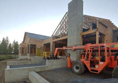 Residential Concrete Services | OR. CONCRETE INC.